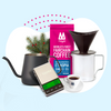Filter Coffee Gift Set (RRP €109)