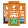 Triple Taster  - Moyee Coffee