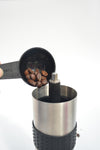 burr coffee grinder - manual coffee grinder