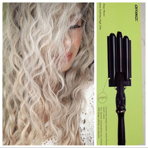 Amika - High Tide Deep Waver