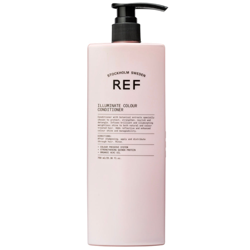 Ref Illuminate Color Conditioner Liter
