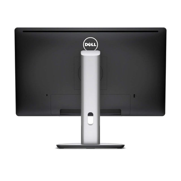 Dell - Ultra HD 4K Monitor P2415Q 24-Inch Screen LED-Lit Monitor