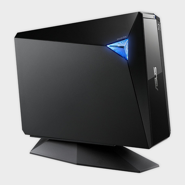 Asus- External 16X Blu-Ray Burner with USB 3.0