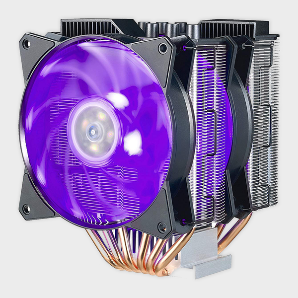 Cooler Master - Air RGB Cooler MA620P (MAP-D6PN-218PC-R1)