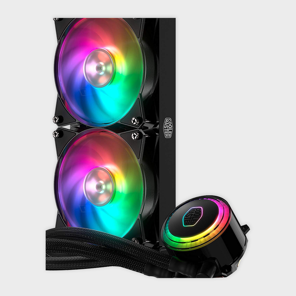 Cooler Master - Liquid RGB Cooler ML240R RGB