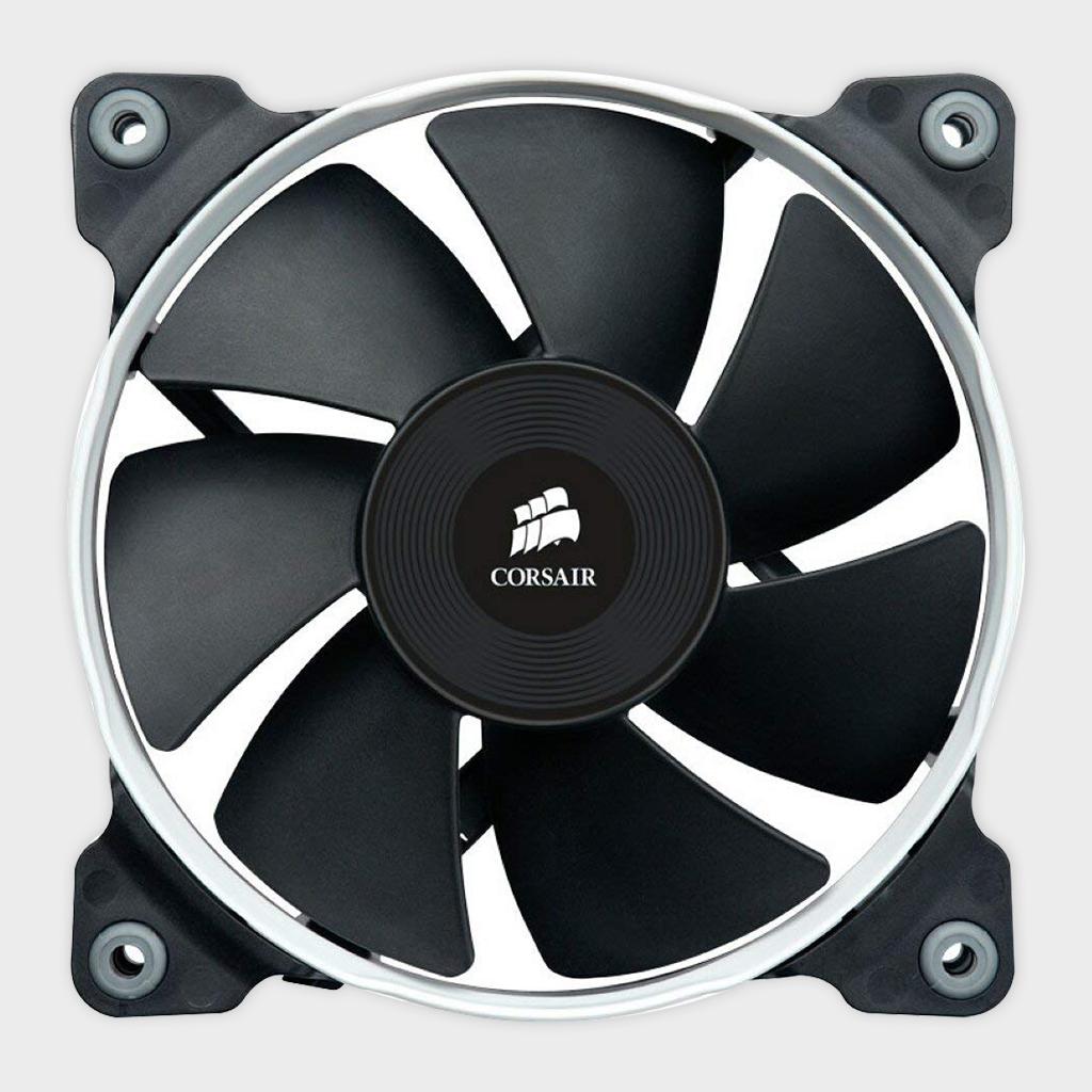 CORSAIR - Air Series SP120 High Performance Edition PC Case Fan (CO-9050007-WW)