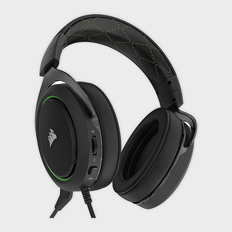 HS50 stereo gaming headset Corsair