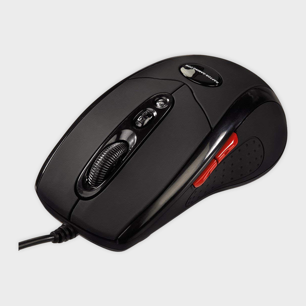 CORSAIR - GAMING MOUSE (CH-9000039-EU) RAPTOR SERIES LM2