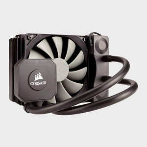 CORSAIR - Hydro CW-9060028-WW All-in-One Liquid CPU Cooler