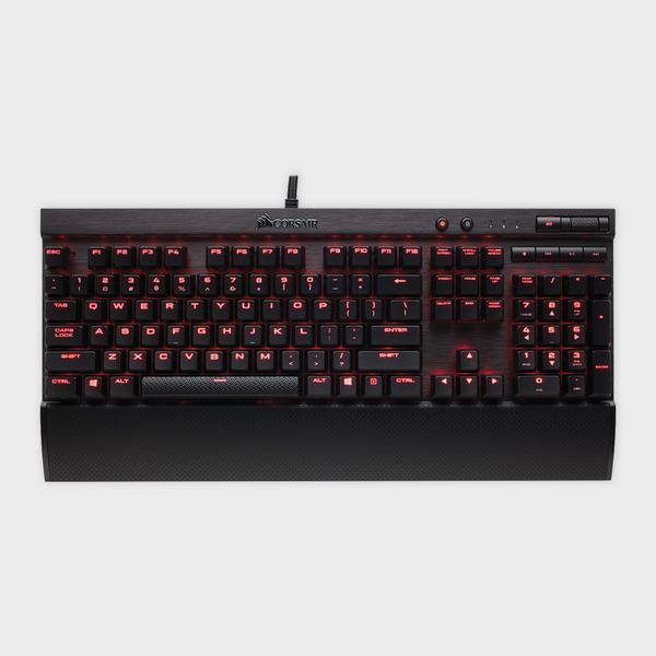 CORSAIR - K70 RAPIDFIRE Mechanical Gaming Keyboard (CH-9101024-NA)