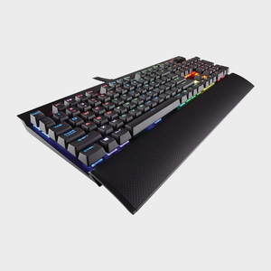 Corsair - K70 RAPIDFIRE RGB Mechanical Gaming Keyboard (CH-9101014-NA)