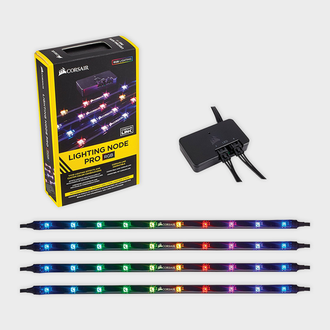 Corsair - LIGHTING NODE PRO CL-9011109-WW