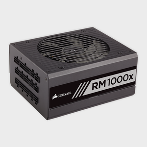 CORSAIR - SMPS RM SERIES RM1000x 1000W 80 Plus Gold PSU