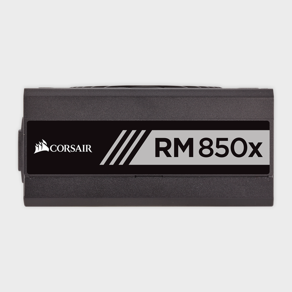Corsair - smps (cp-9020093-uk) rm series rm850x 850w 80 plus gold psu