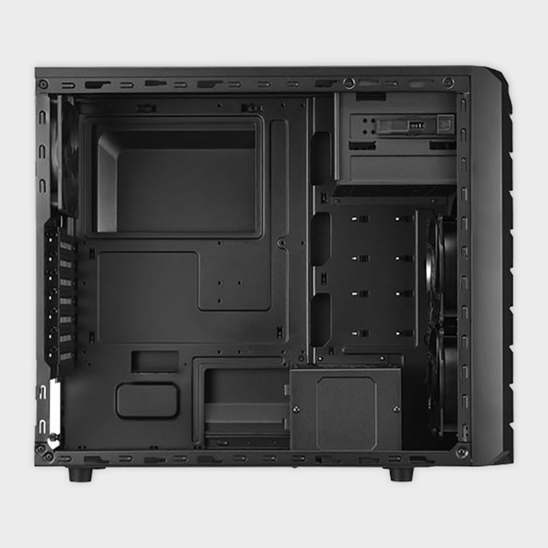 Cooler Master - MID TOWER CMP500-1RWRA40