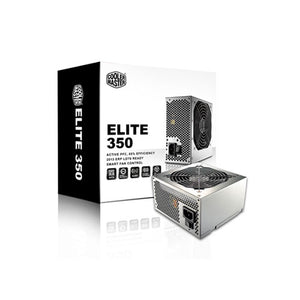 Cooler Master - Elite Power 350 Plus RS350-PSARI3-ID