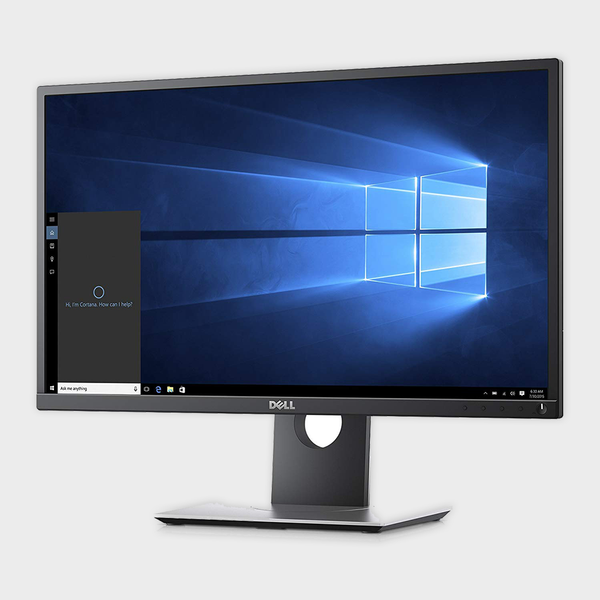 Dell - Professional 23.8 Inch Screen LED lit Monitor (P2417H)