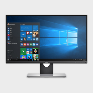 "Dell - UP2716D 27"" (inches) UltraSharp LED Monitor"