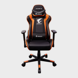 Gigabyte - Gaming Chair GP-AGC300