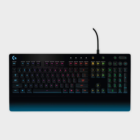 G213 Logitech Prodigy Gaming Keyboard
