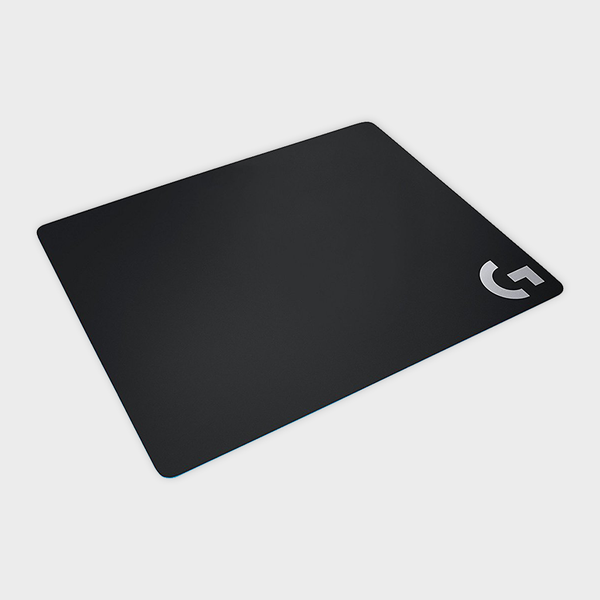 Logitech - G240 Cloth Gaming Mouse Pad