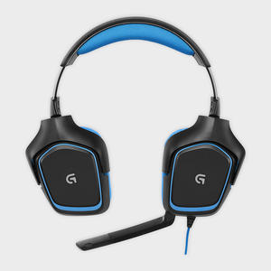 Logitech - G430 Surround Sound Gaming Headset - AP
