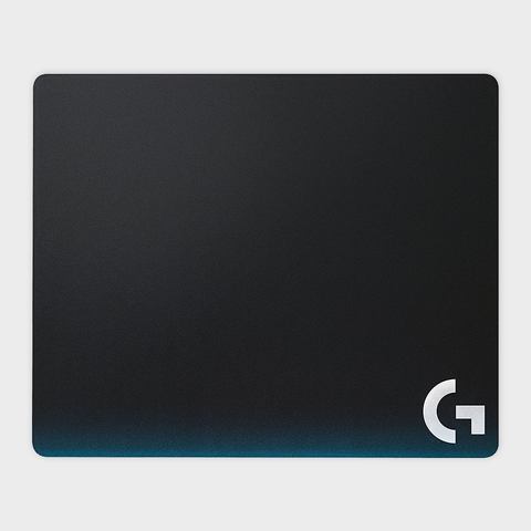 Logitech - G440 Hard Gaming Mouse Pad