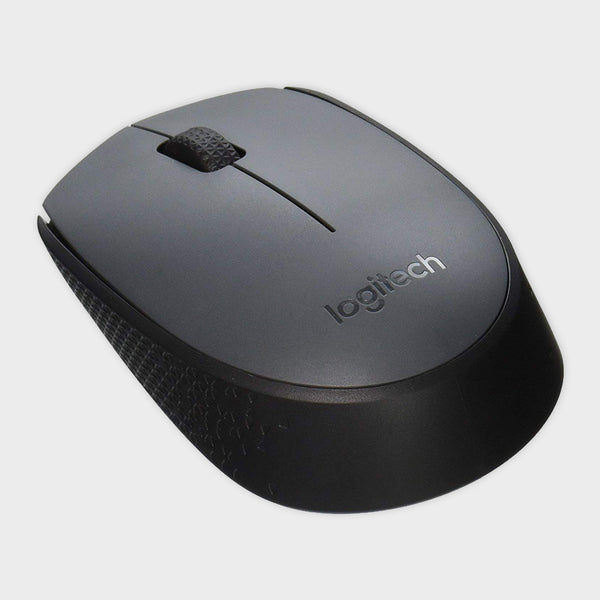 LOGITECH - M171 WIRELESS MOUSE