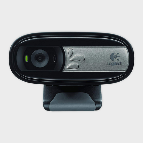 LOGITECH - WEBCAM C170