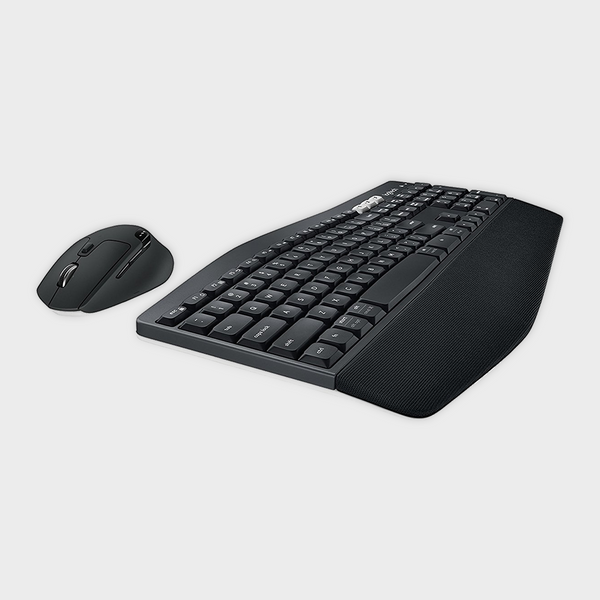 Logitech - MK850 Performance Wireless Keyboard and Mouse Combo