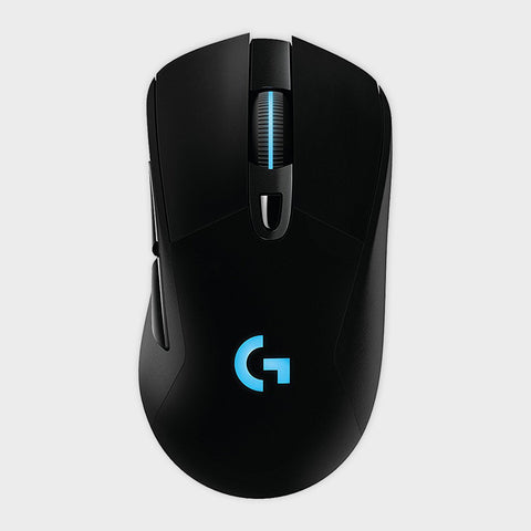 Logitech - G403 Corded  Gaming Mouse