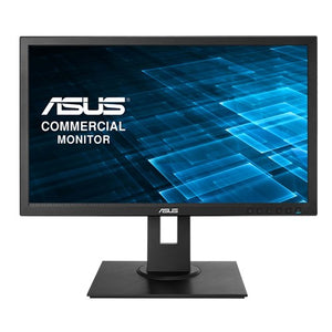 Asus be229qlb business monitor - 54.61cm(21.5) fhd (1920x1080), ips, mini-pc mount kit, flicker free, low blue light, ergonomic stand