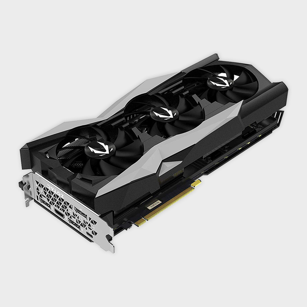ZOTAC - GAMING GeForce RTX 2080 AMP Extreme 8GB Graphics Card