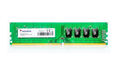 DDR4 2400 Unbuffered-DIMM 4 GB