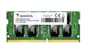 Adata-16GB DDR4 2666MHZ Laptop Ram Memory Module (SO-DIMM)