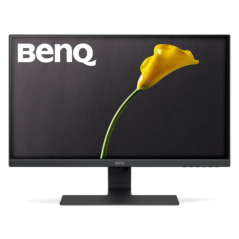 GW2780 Benq Stylish Monitor with 27 inch, 1080p, Eye-care Technology