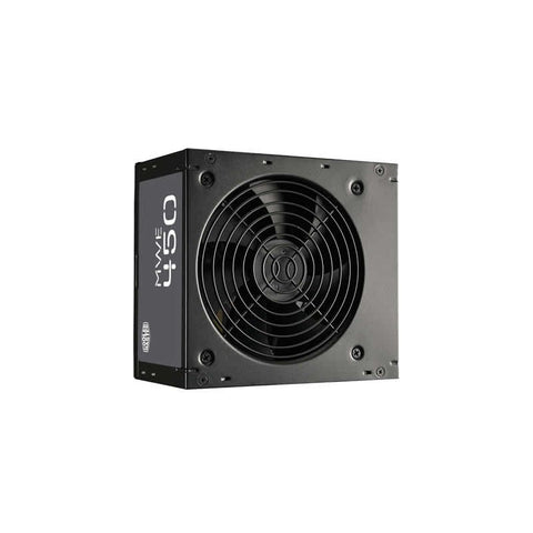 Cooler Master - MWE 450W,80  WHITE  230V MPW-4502-ACABW-UK