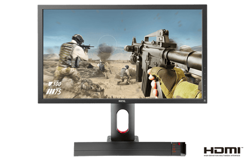 XL2720 144Hz  BenQ ZOWIE 27 inch e-Sports Gaming Monitor