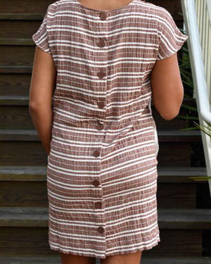 Mary Mack Dress  | Cayman & Co. Boutique