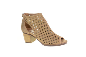 Tessa Suede Wedge