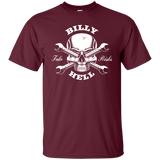 Billy Hell Wrench Skull