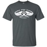 Music City Flyers Ultra Cotton T-Shirt