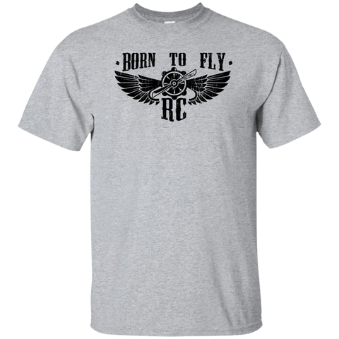 Born to Fly RC Shirt (Radio Control) - FREE SHIPPING