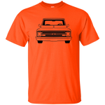 Chevy C10 67-68 - G200 Gildan Ultra Cotton T-Shirt
