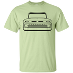 C10 65 Front - G200 Gildan Ultra Cotton T-Shirt