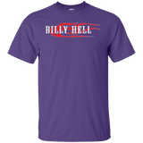 OG Billy Hell Flame (distressed)