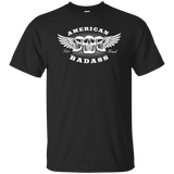 American Bad Ass 3 Skull Shirt
