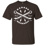 Badass Shirt - Mechanic