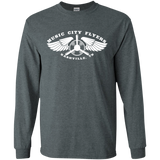 Music City Flyers Long Sleeve T-Shirt