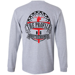 ProBro Long Light - G240 Gildan LS Ultra Cotton T-Shirt